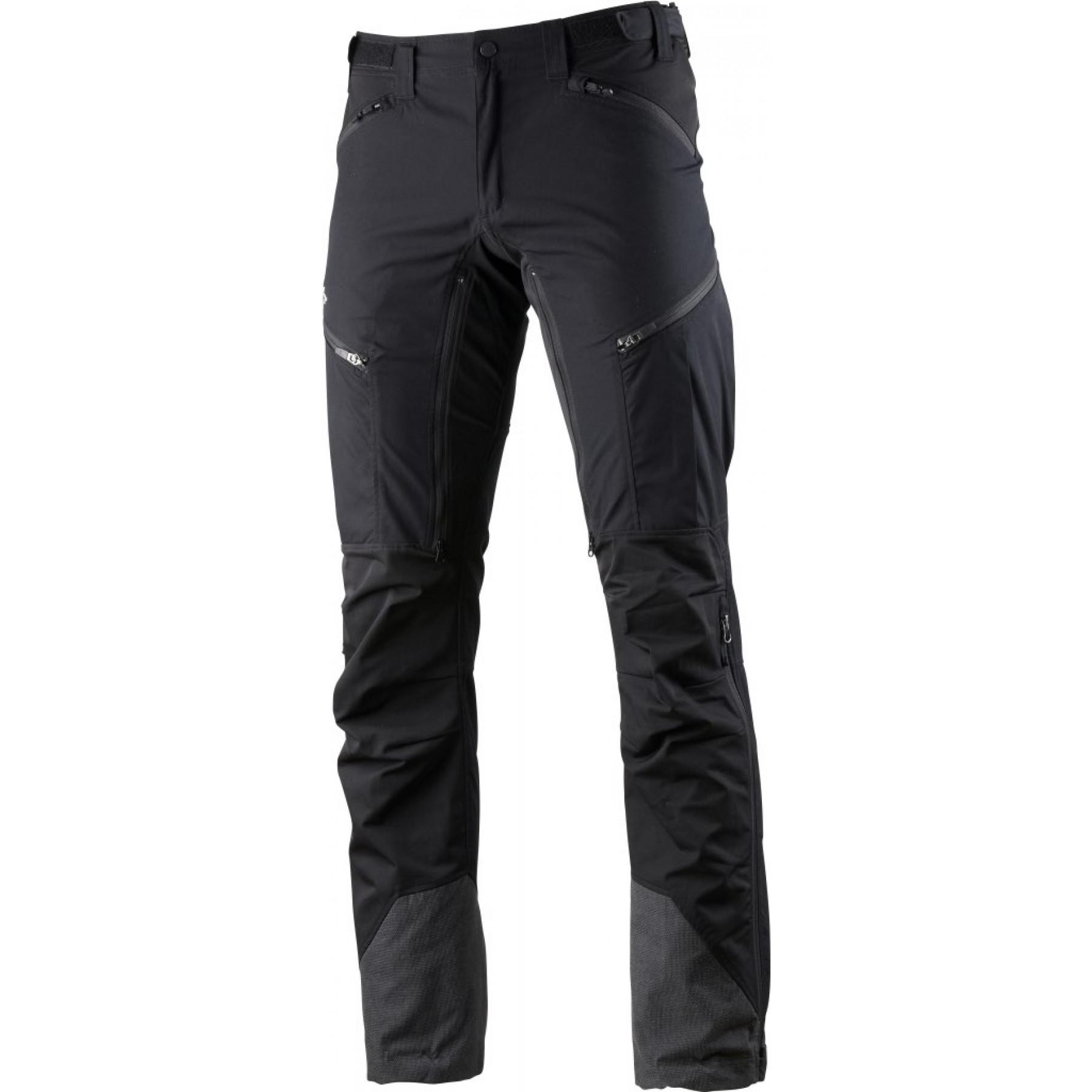 Lundhags Makke Men's Pant Long Black
