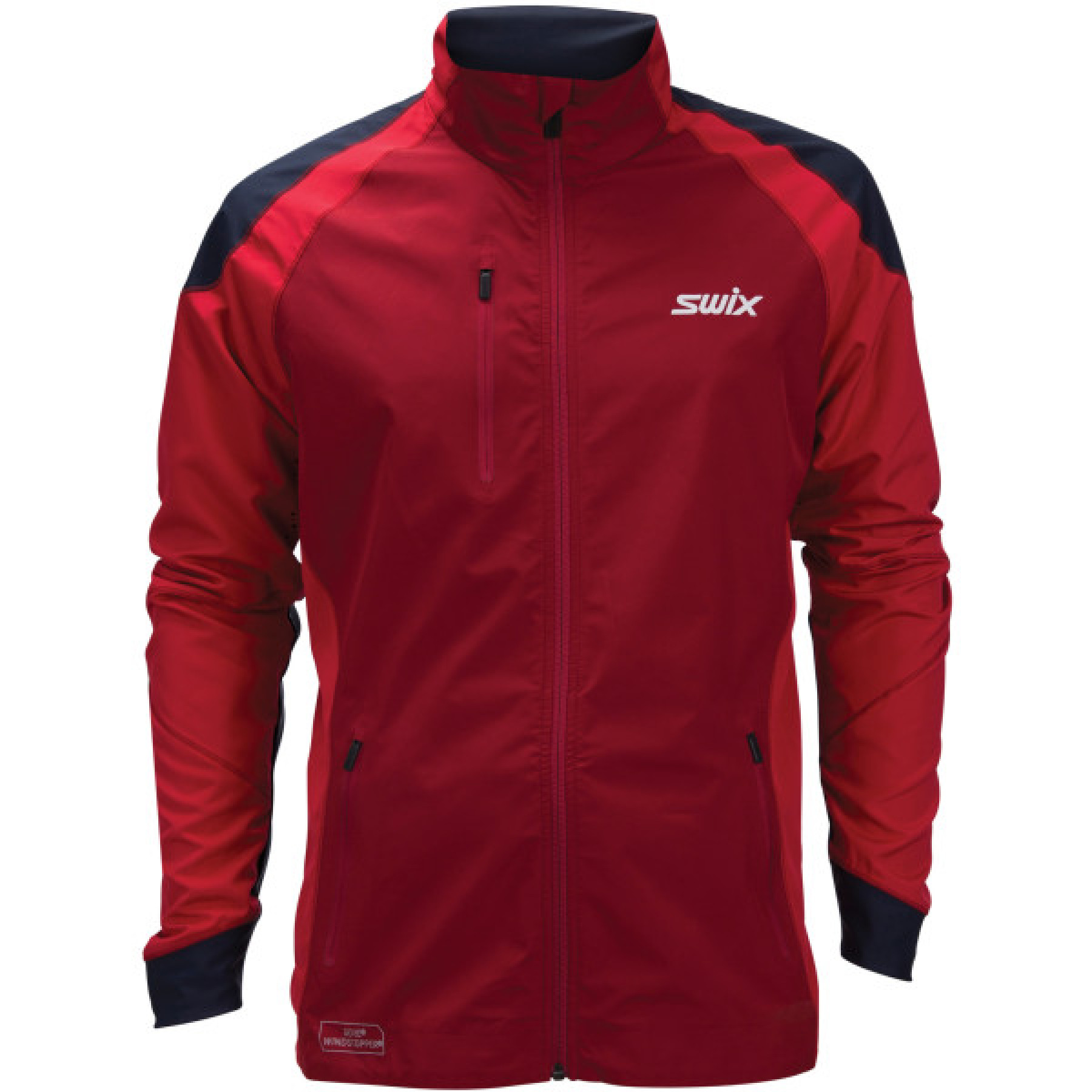 Swix Profit Revolution Jacket Women's Swix Red