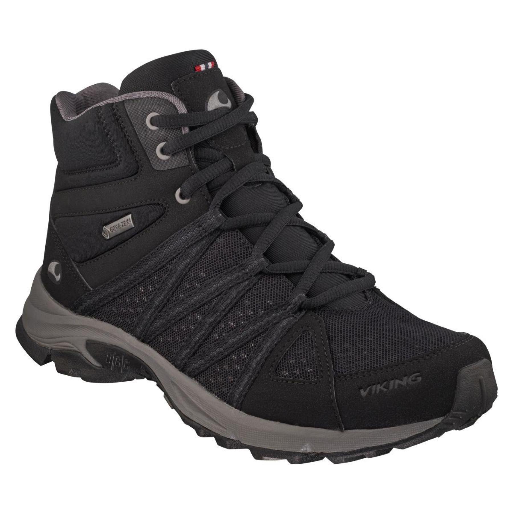 Sort Footwear Impulse Gtx Sko