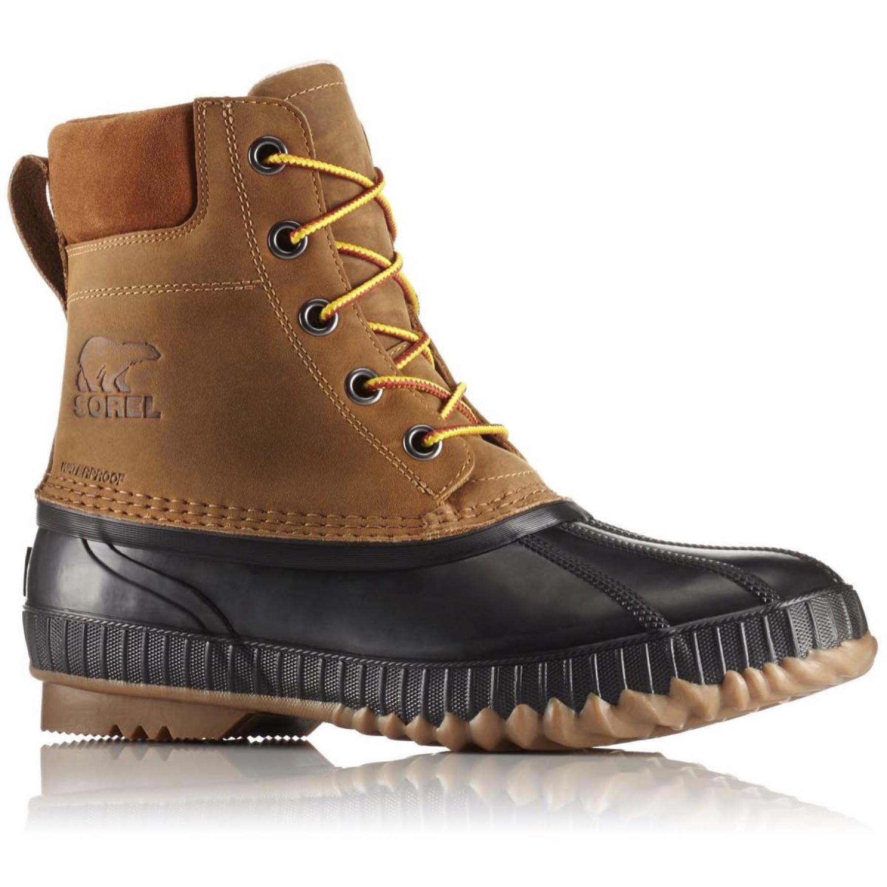 7426a7a98 Sorel - vintersko og støvler til rufsete vær | Fjellsport.no
