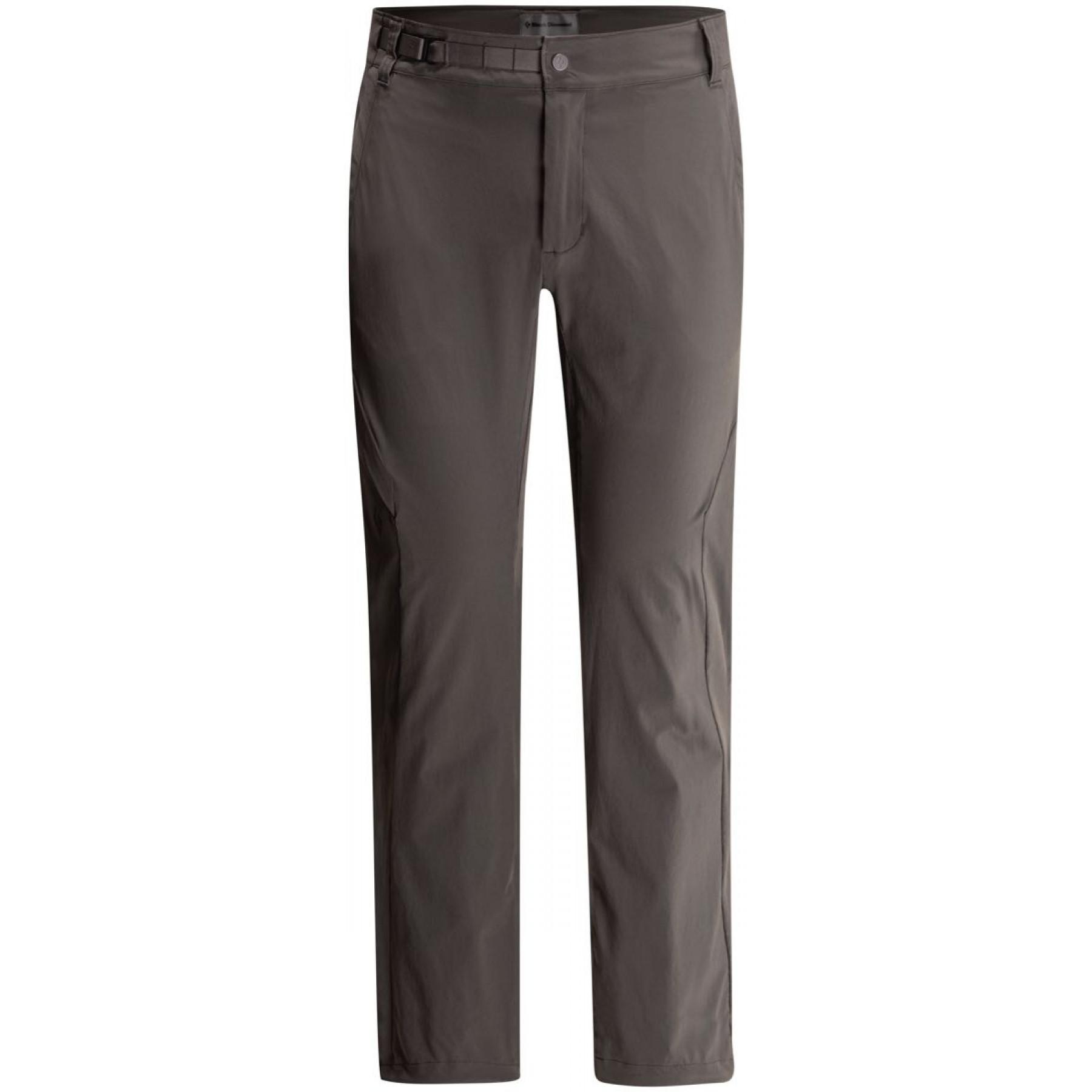 4d5961fe Black Diamond Men's Alpine Light Pants Slate | Fjellsport.no