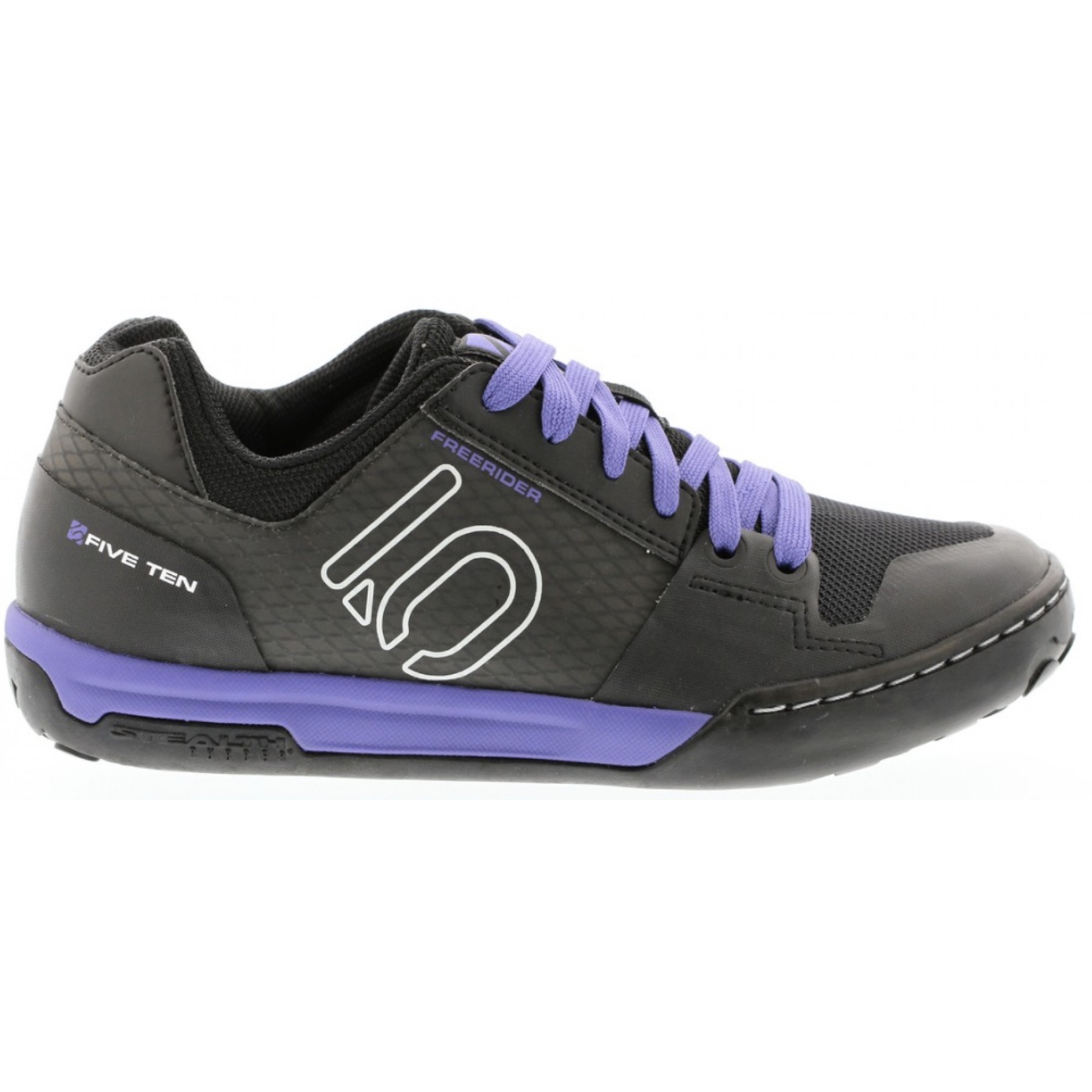 Five Ten Freerider Contact Women's Split Purple