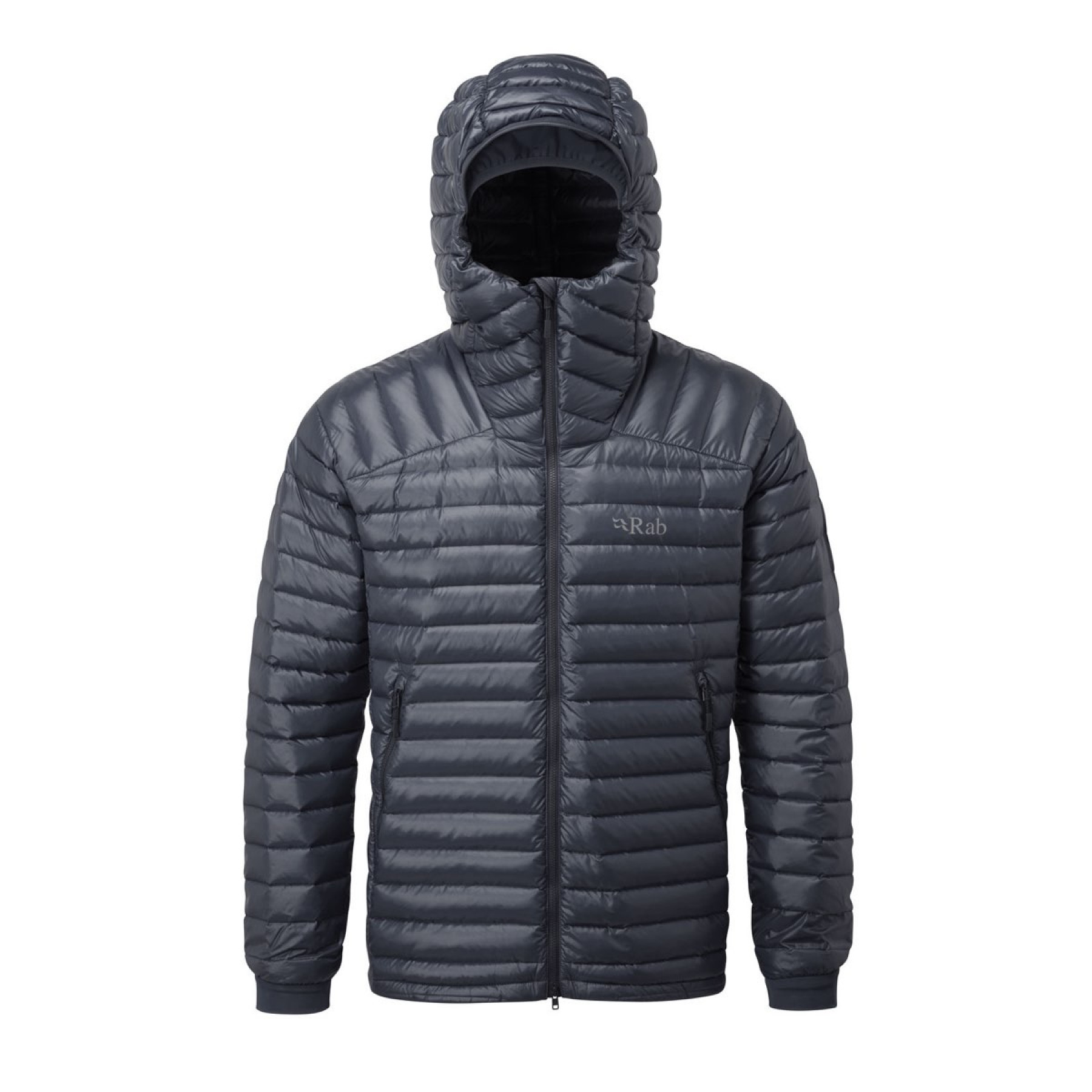 68cdb3bf Rab Microlight Summit Jkt Steel | Fjellsport.no