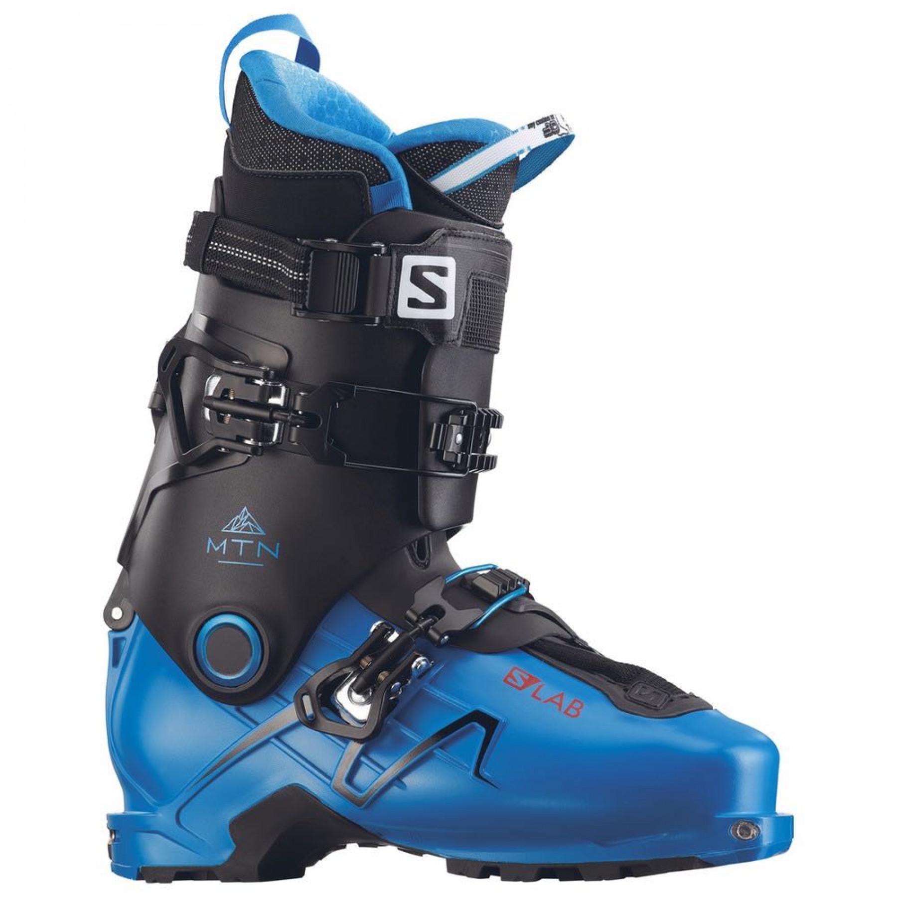 74a72eeb Salomon S/Lab Mtn Transcend Blue/Black | Fjellsport.no