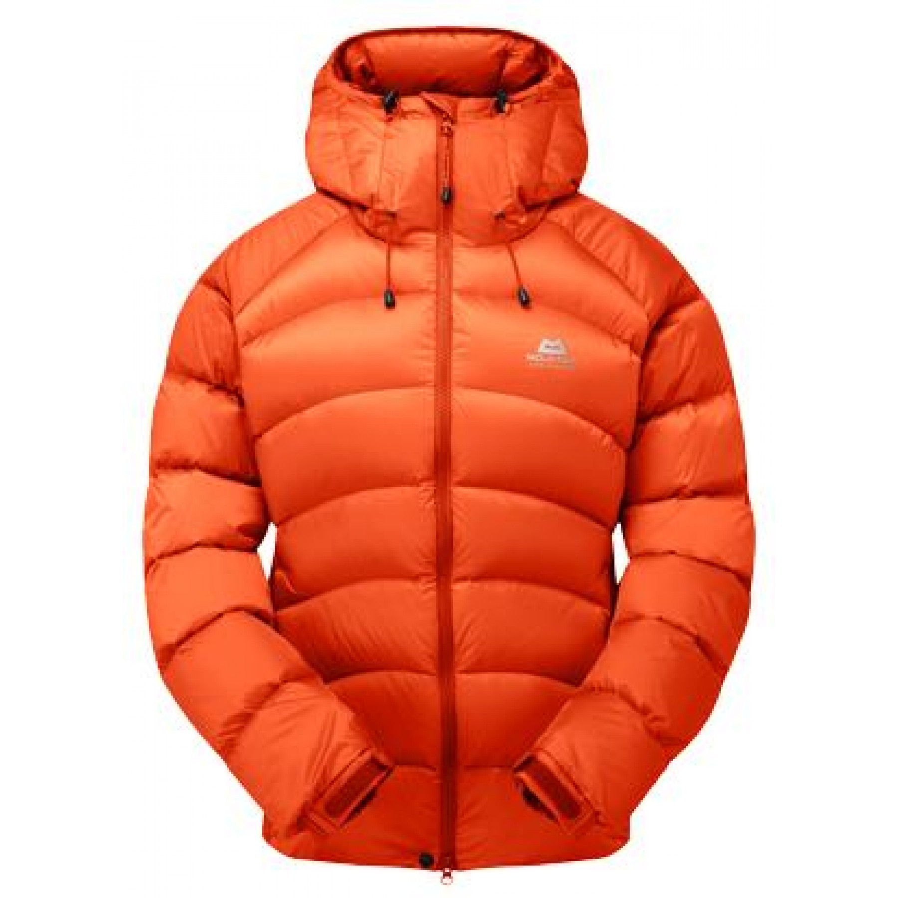 7bdafb25 Mountain Equipment Women's Sigma Jacket Cardinal Orange