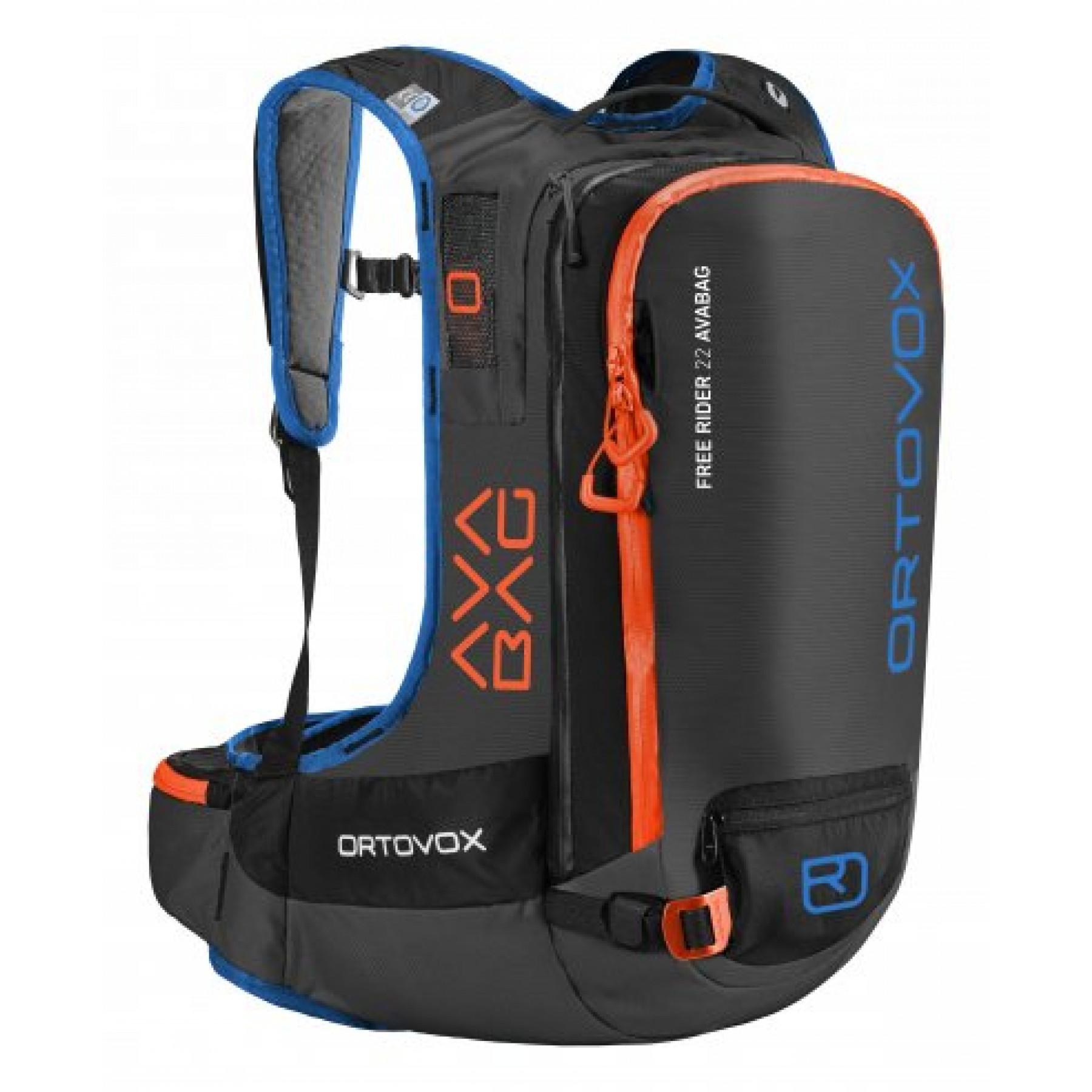Ortovox Free Rider 18 L Ryggsekk Ryggsekker Sekker