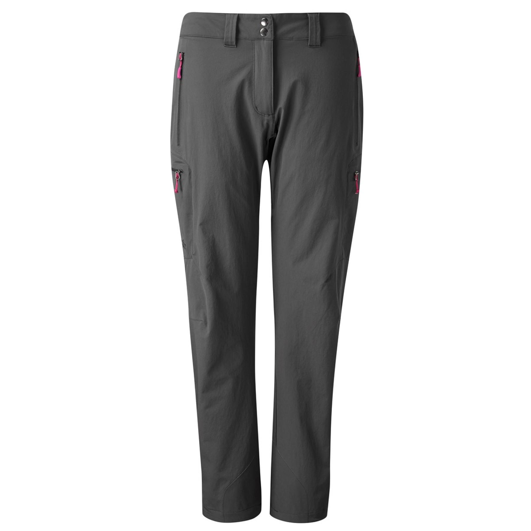8b263f1f Rab Sawtooth Pants Women's Beluga | Fjellsport.no