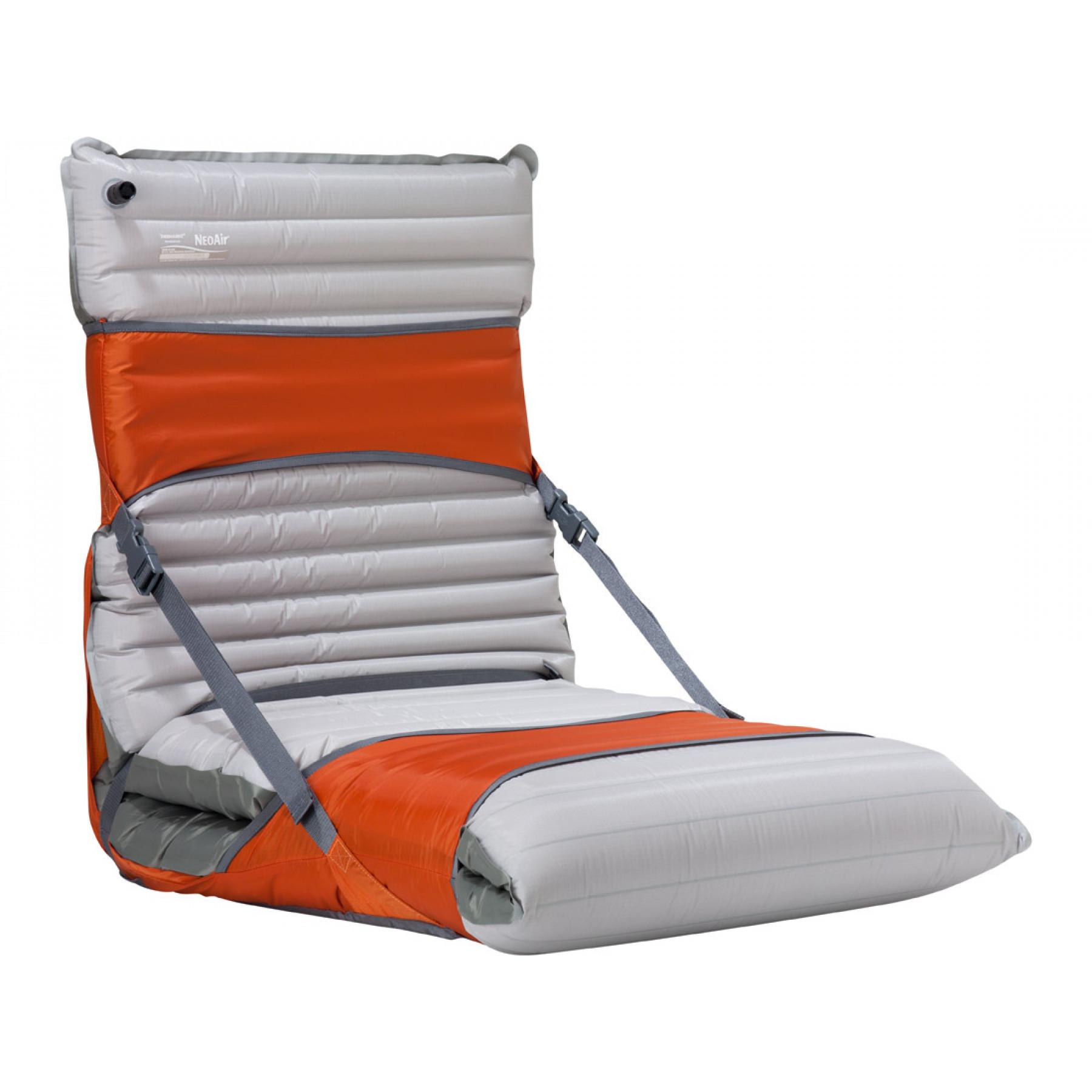 Sea to Summit Air Chair Regular stoltrekk til liggeunderlag