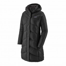 Patagonia W Down With It Parka Black