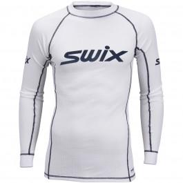 Swix RaceX Bodywear LS Women's Bright White   Fjellsport.no