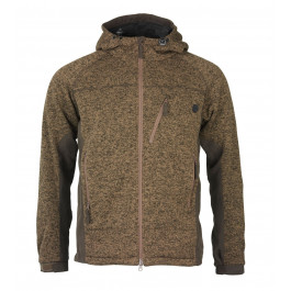 58ff2a97 Laksen Cairn Mens Knitted Fleece CTX Air - Brown Brown | Fjellsport.no
