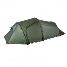 Sydvang Skaring 3p Ultralight Tunnel Tent Olivine