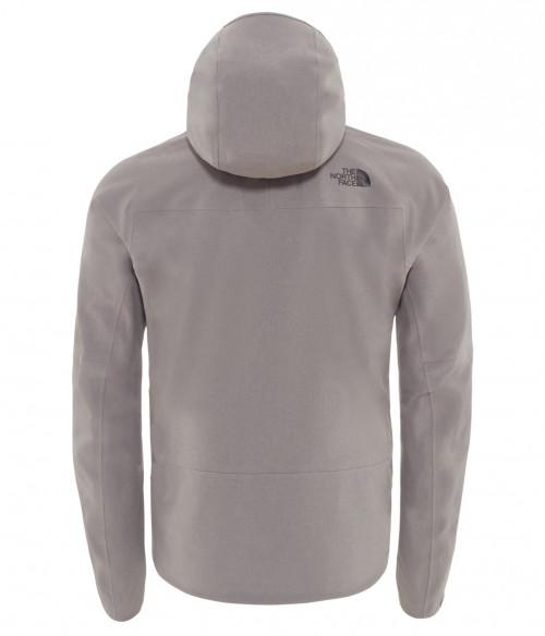 The North Face Men's Apex Flex GTX 2.0 Jacket TNF Medium Grey Heather/TNF Medium Grey Heather