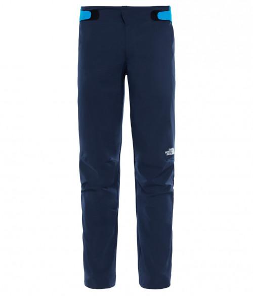 The North Face Men's Mezurashi Pant Sodalite Blue