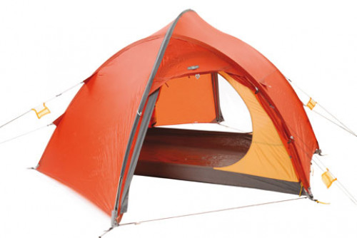 Exped Orion III Extreme terracotta