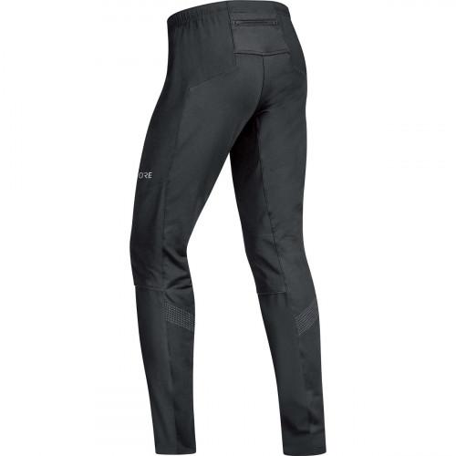 Gore® R5 Gore® Windstopper® Pants Black