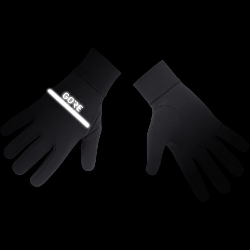 Gore R3 Gloves Black