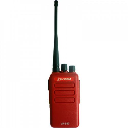Brecom Vr-550 Vhf Radiopakke