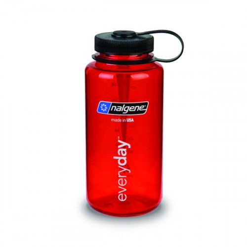 Nalgene Vid Red 1 L
