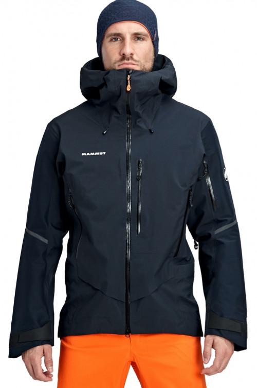 Mammut Nordwand Pro Hs Hooded Jacket Men Night