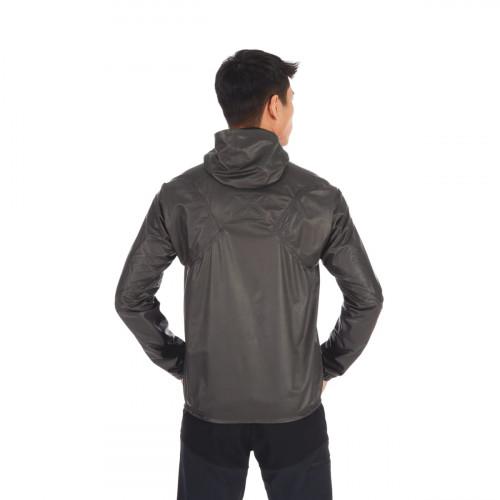 Mammut Ultimate Pro So Hooded Jacket Men Black
