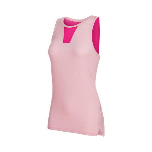 Mammut Crashiano Top Women Candy Melange-Pink