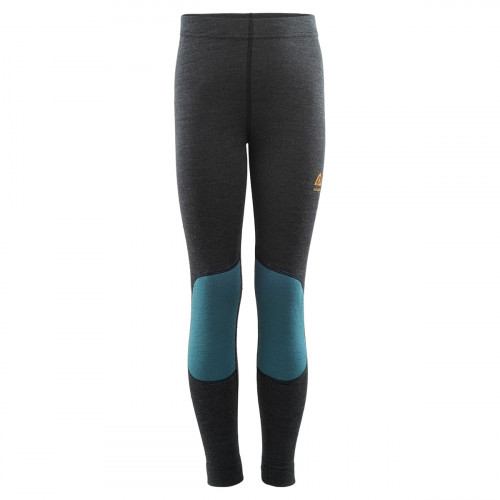 Aclima WarmWool Longs Junior Marengo/ Tapestry