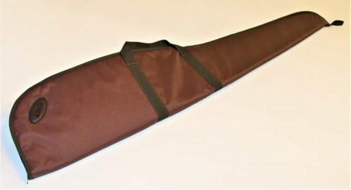 Mjølner Une Brun 135x27x4 cm våpenfutterale