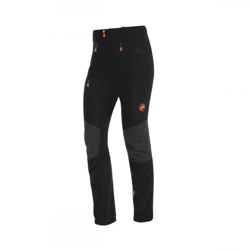 Mammut Eisfeld Advanced So Pants Women Black