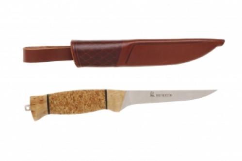 Brusletto Fiskern Kniv 12,5cm blad