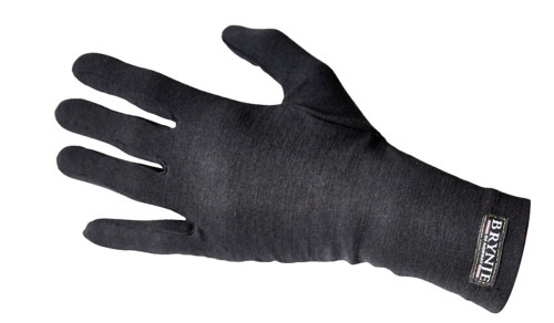 Brynje Classic Gloves, liners Black