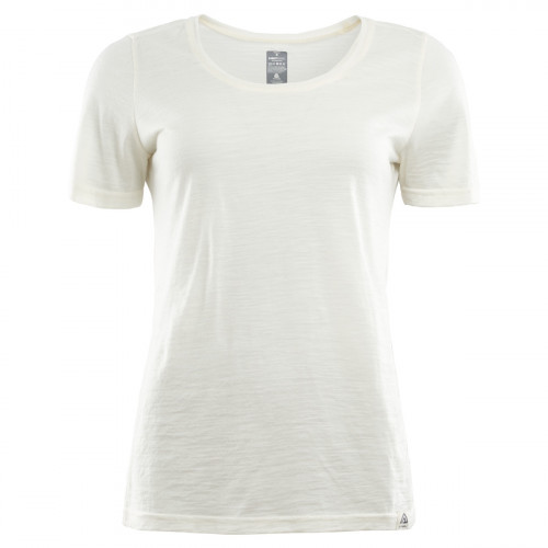 Aclima LightWool T-Shirt Woman Nature