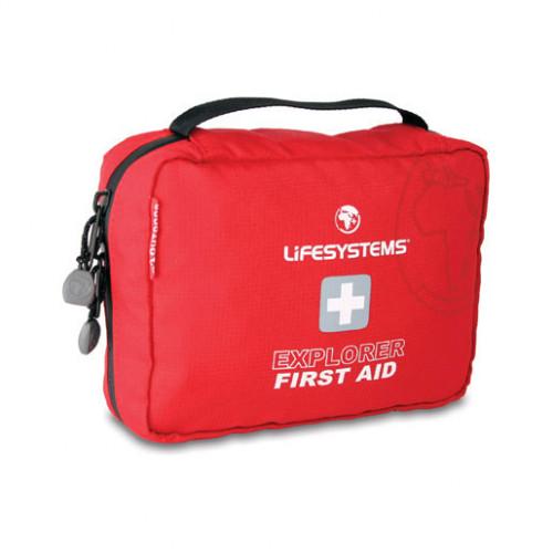 Lifesystems Explorer First Aid Kit 36deler