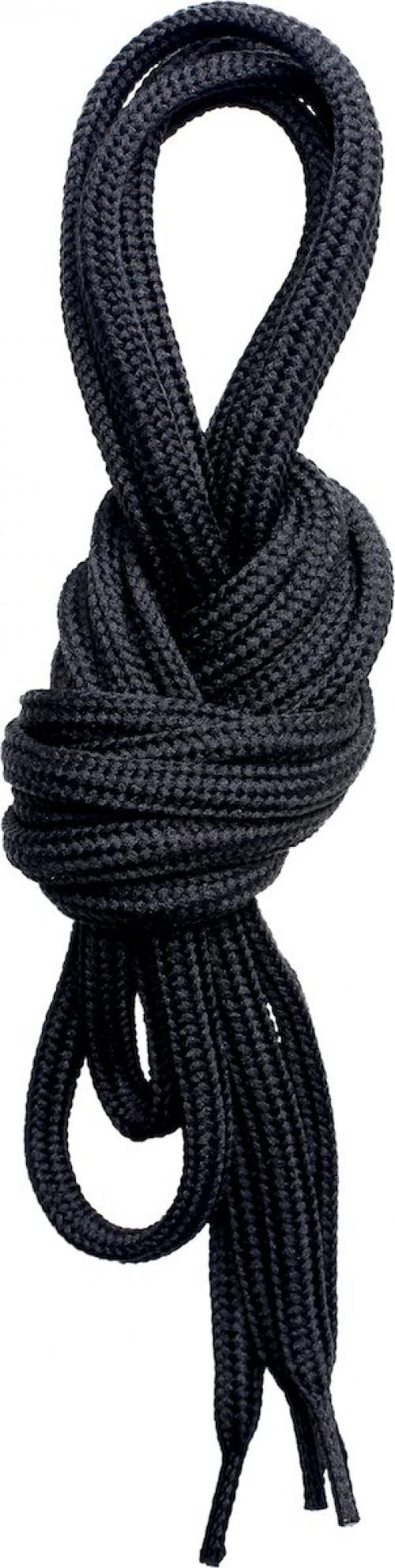 Lundhags Shoe Laces 150 Cm Black
