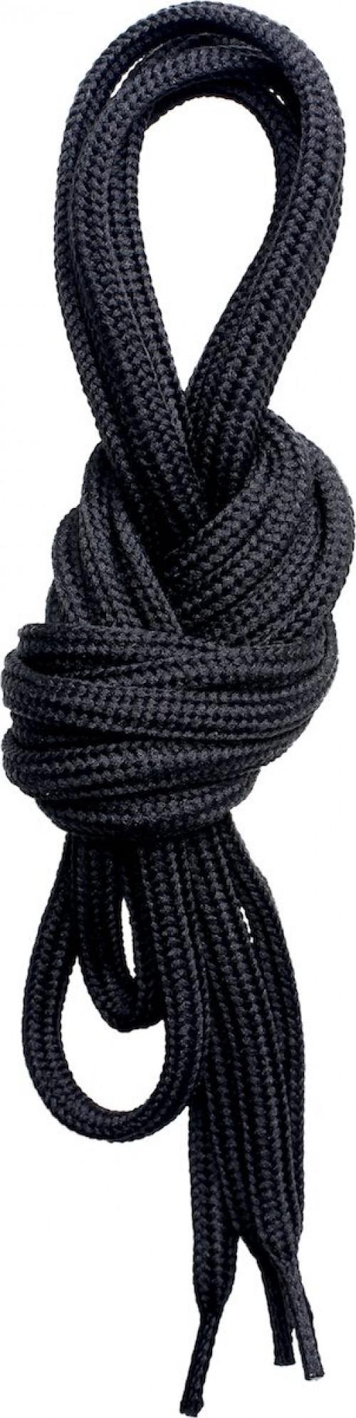 Lundhags Shoe Laces 180 Cm Black