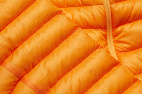 Norrøna Lofoten Super Lightweight Down Jacket (W) Rhubarb