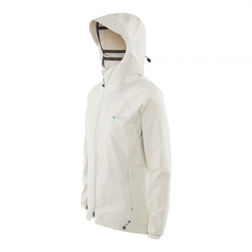 Klättermusen Vanadis Jacket Women's Moon