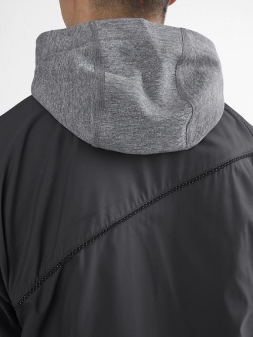 Klättermusen Nal Jacket Men's Raven