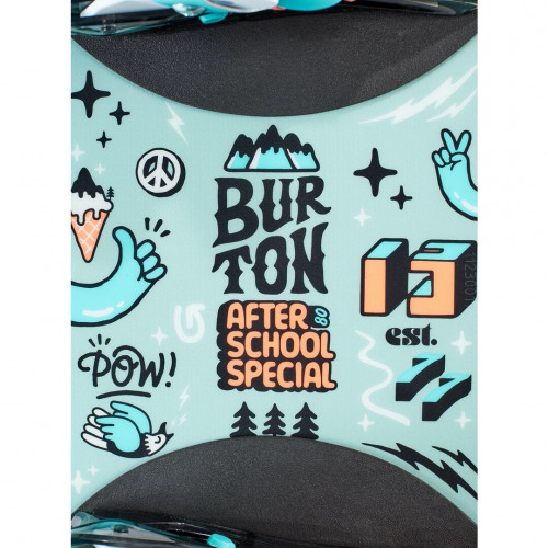 Burton After School Special