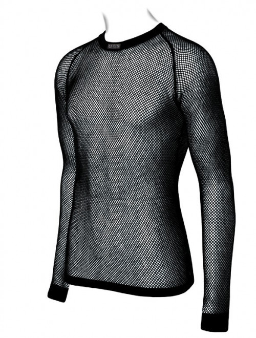 Brynje Super Thermo Shirt Black