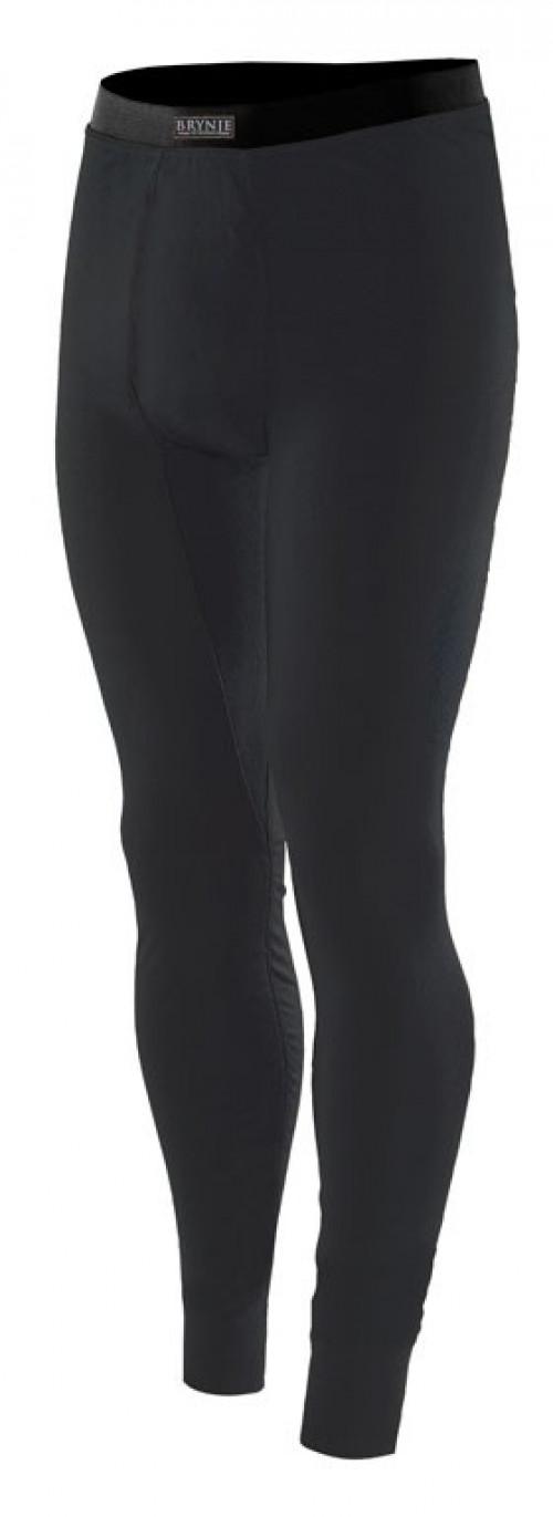 Brynje Classic Longs 1/1 legs Black