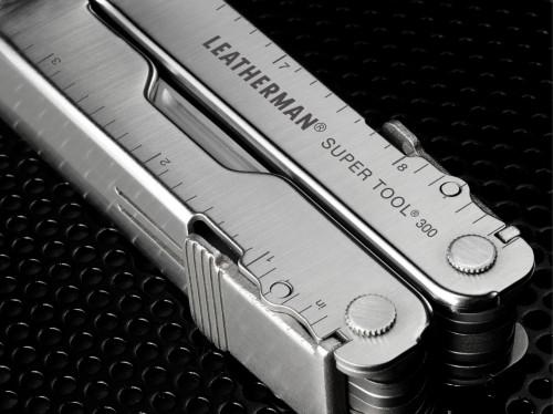 Leatherman Super Tool 300 m/nylontaske