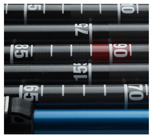 Black Diamond Quickdraw Probe Carbon 240