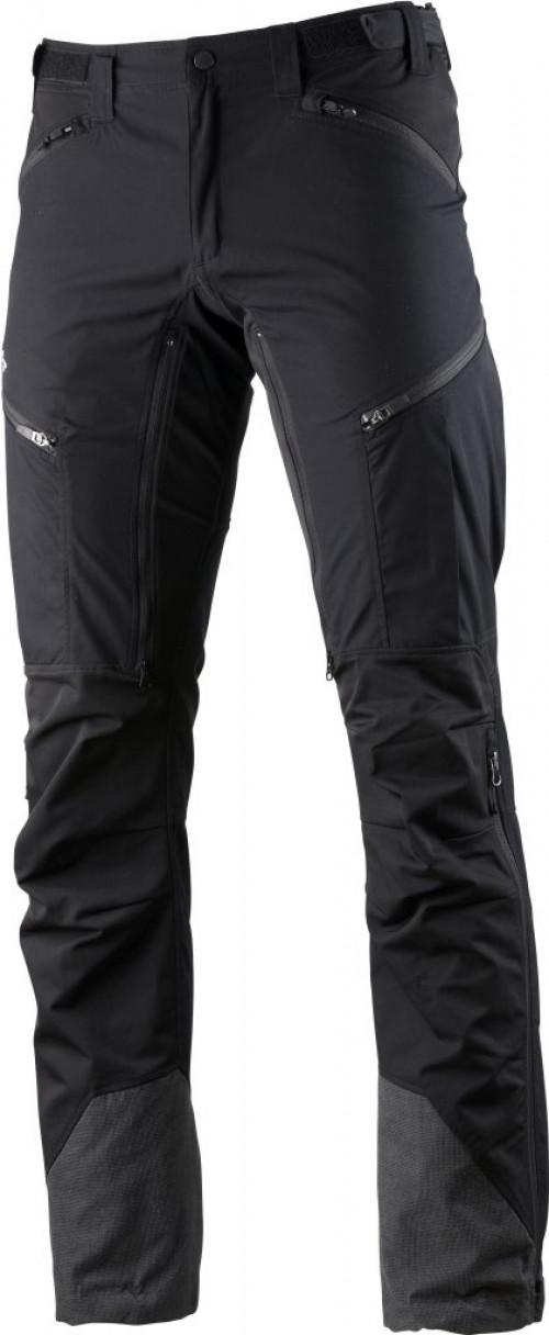 8b7a2cf2 Lundhags Makke Men's Pant Long Black | Fjellsport.no
