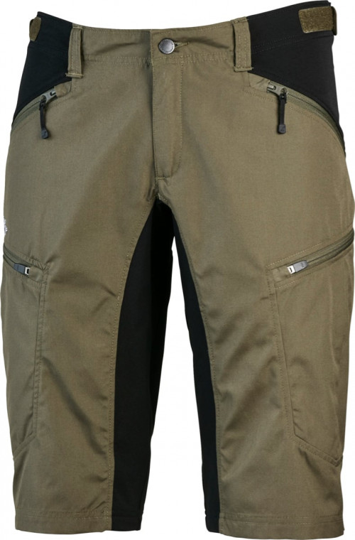 Lundhags Makke Shorts Forest Green