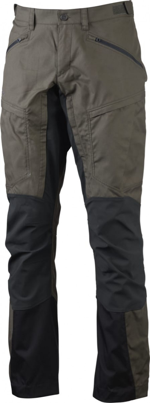 Lundhags Makke Pro Mens Pant Forest Green/Charcoal