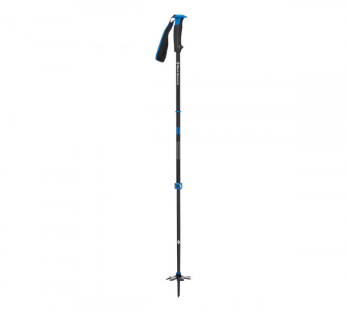 Black Diamond Traverse Pro Ski Poles No Color