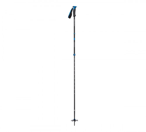 Black Diamond Traverse Pro Ski Poles No Color
