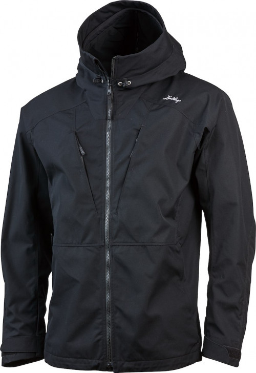 Lundhags Habe Jacket Black
