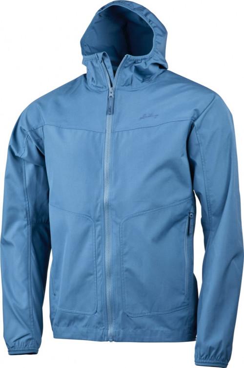Lundhags Gliis Mens Jacket Azure